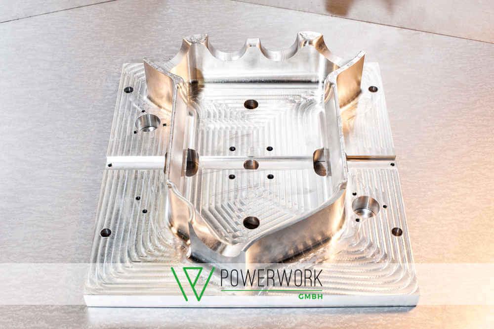 CNC-CAM | Powerwork GmbH