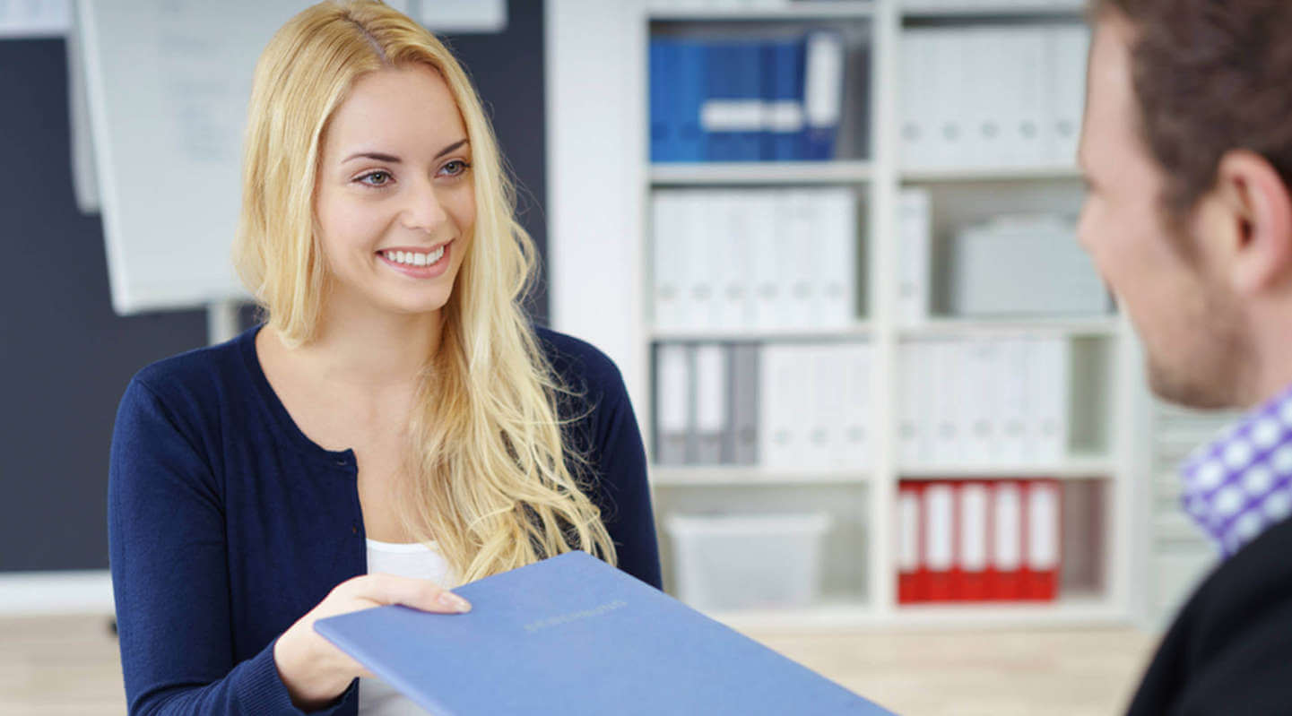 Powerwork GmbH   Human Resource Management