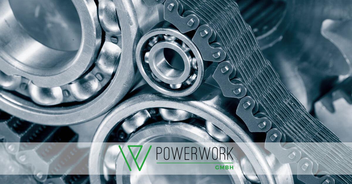 Maschinenbautechniker | Powerwork
