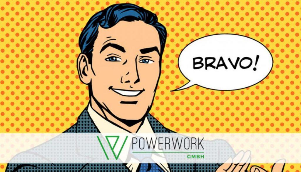 bravo | powerwork