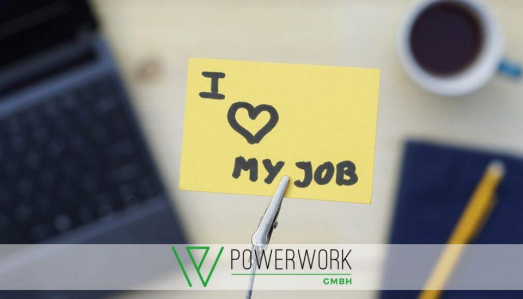 Toller Job | Powerwork GmbH