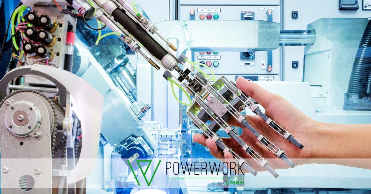 Entwicklungskonstrukteur | Powerwork GmbH