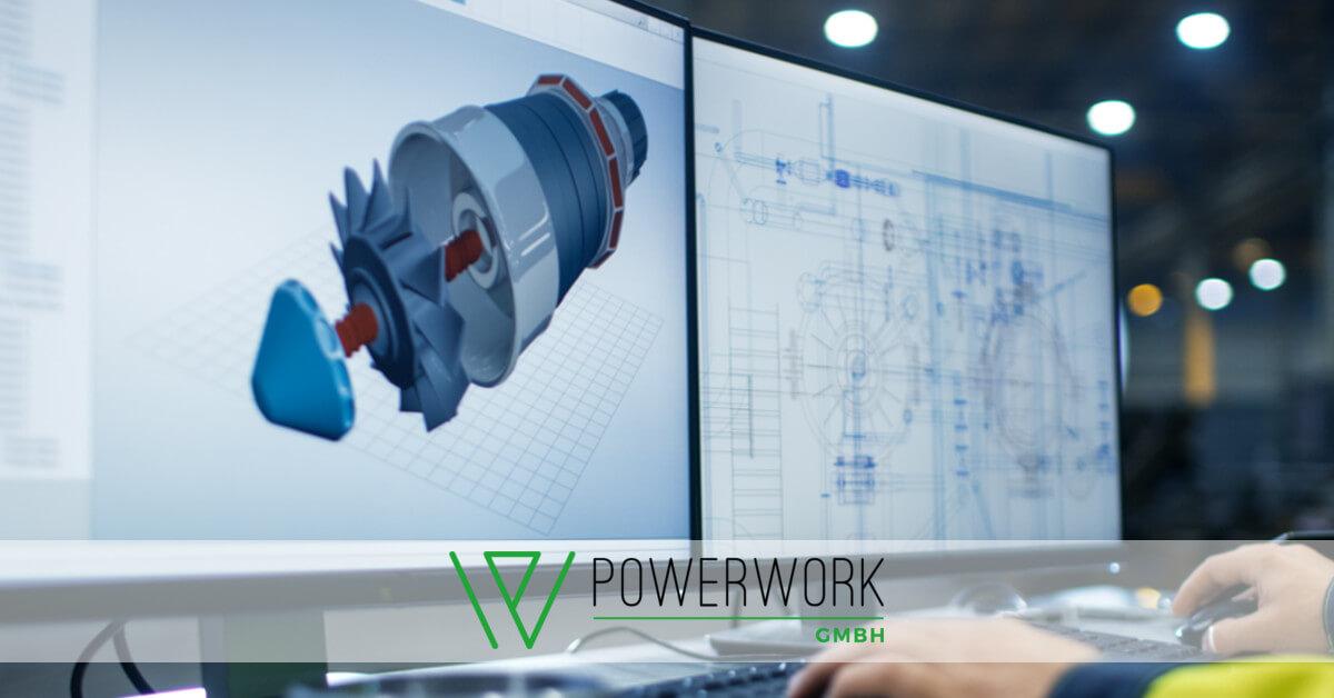 Entwicklungskonstrukteur | Powework GmbH